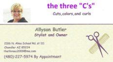 Allyson Butler
