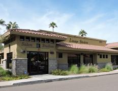 L'mage Salon Studios Chandler Alma School & Warner
