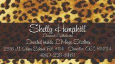 Shelly Hemphill